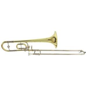 Roy Benson Bb/C Compact Trombone