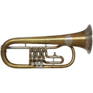 Second Hand Glassl Flugel Horn