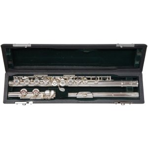 Second Hand Pearl 665RE Flute