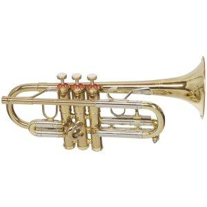 Second Hand Getzen 300 Eb/D Trumpet