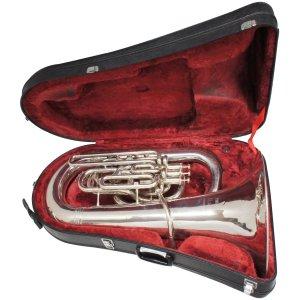Second Hand Yamaha YEB-632S Tuba
