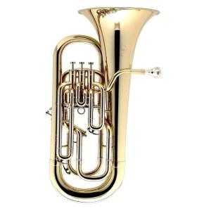 Besson BE163-1-0 Prodige Euphonium - Lacquer