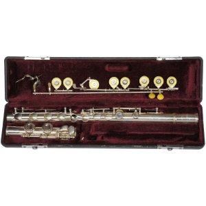 Jupiter Flute Spares