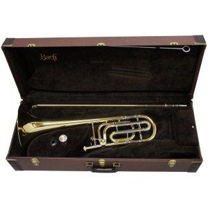 Second Hand Bach 50B Bass Trombone