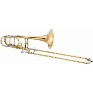 XO 1240RLT Bass Trombone
