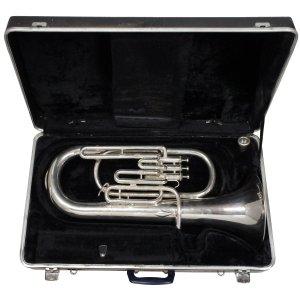 Second Hand Jupiter Baritone Horn