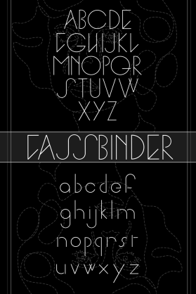 80east_Fassbinder_Type