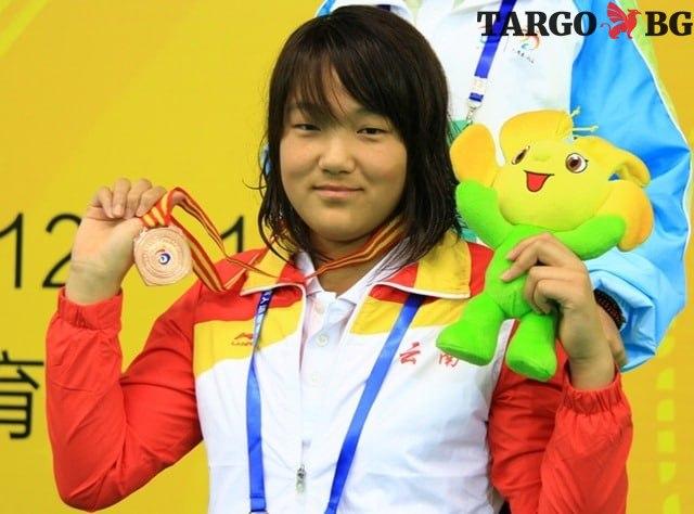 Циан Хонгянг
