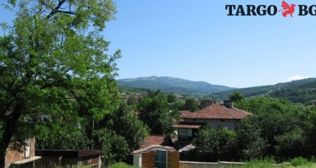 село Тополница