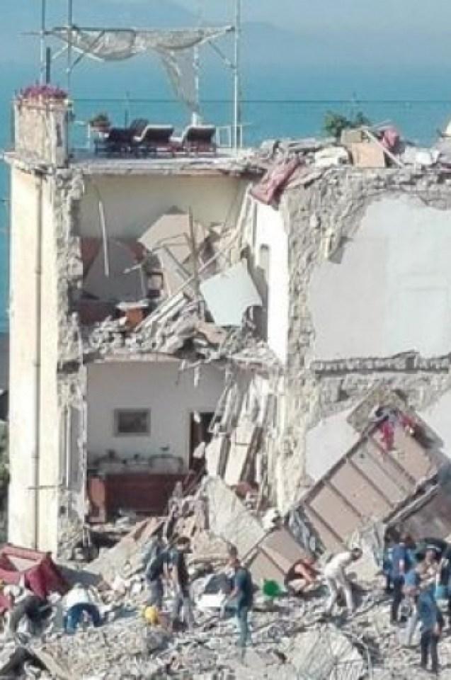 Български експерт-сеизмолог направи плашещо пророчество за зверски силен трус, който ще удари Гърция