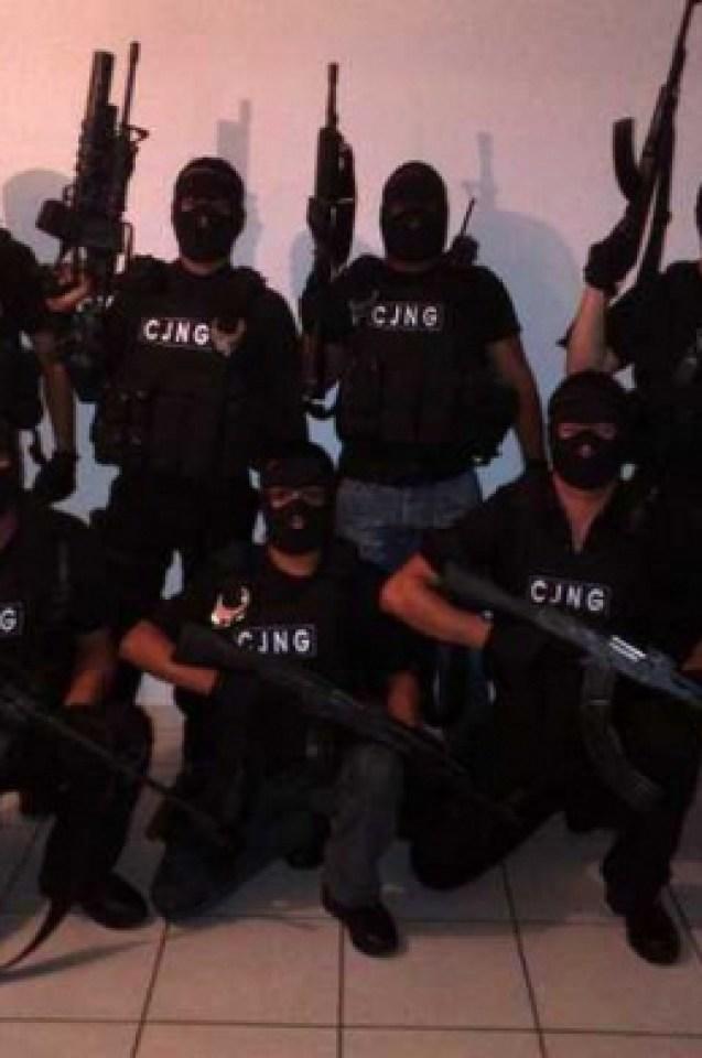 Кои са най-опасните криминални синдикати в света (СНИМКИ)