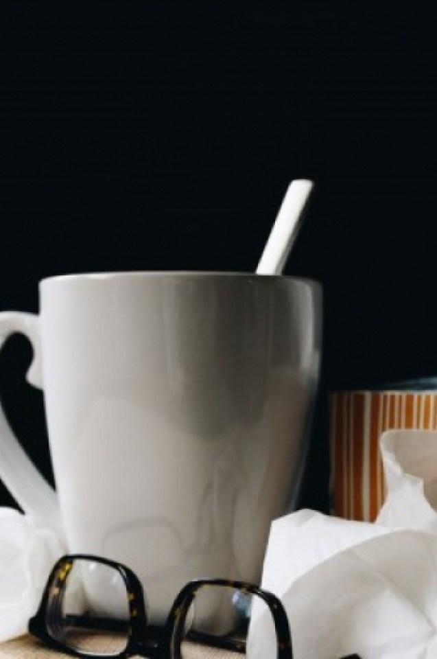 7 начина да спрете настинката още преди да се е появила (СНИМКИ)