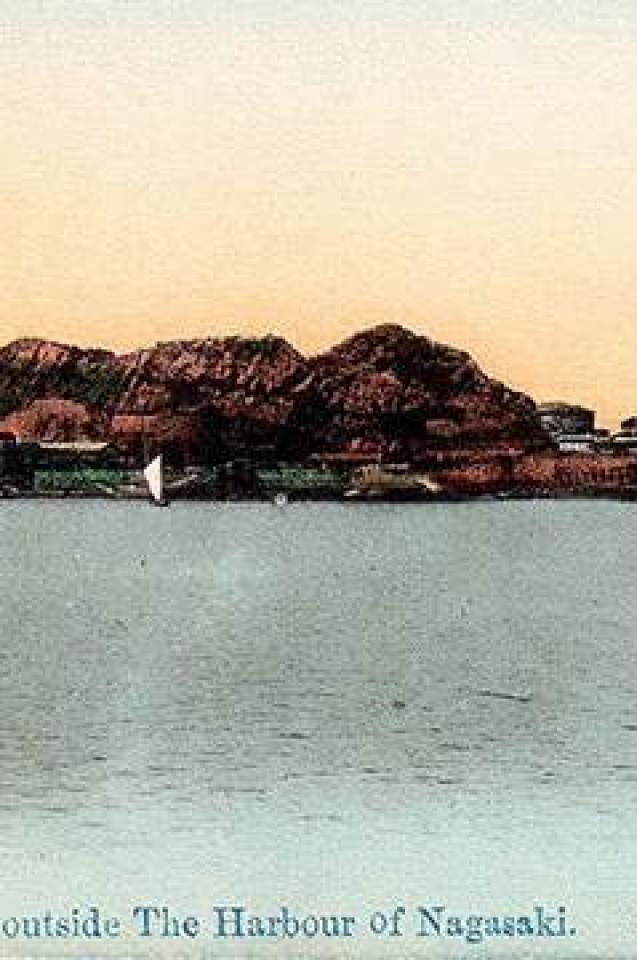 Островът - призрак, който преди беше най-гъстонаселеното място на Земята