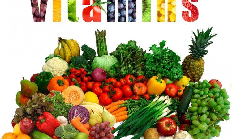 Това е списък на признаците, че страдаме от липса на витамини