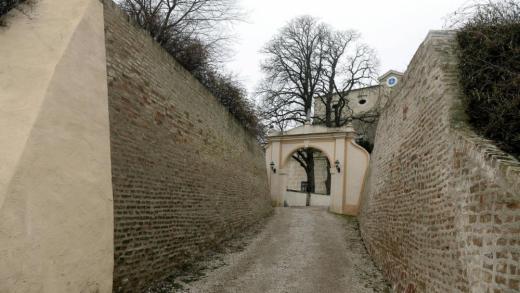 Австрийски граф изби семейството си, за да се докопа до наследството (СНИМКИ)