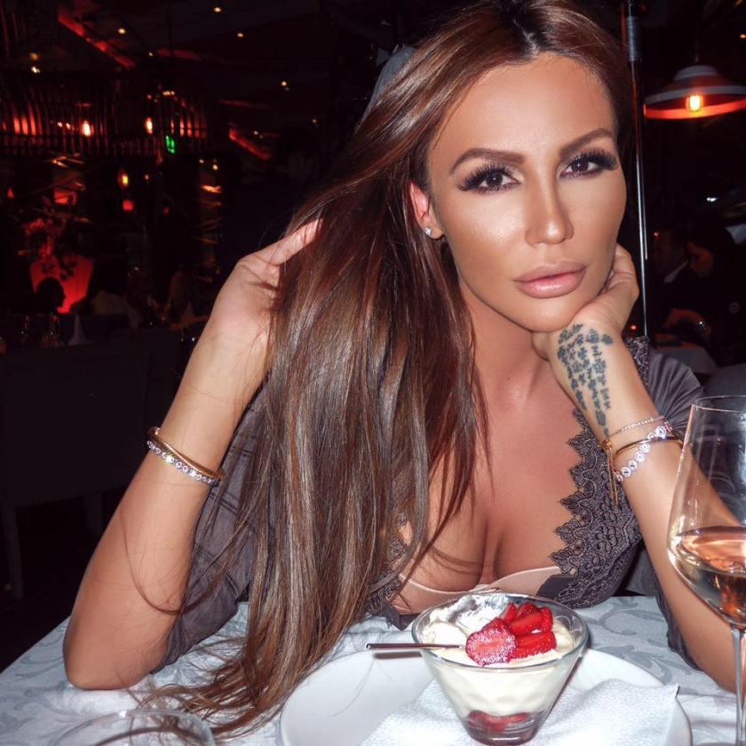 Моника Валериева не успя да обори Люси, че не е проститутка