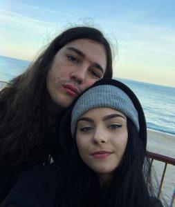 бъдещият зет на Наталия Симеонова и Денис Ризов