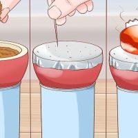 Как да си направим домашно наргиле – описание стъпка по стъпка (Снимки)!