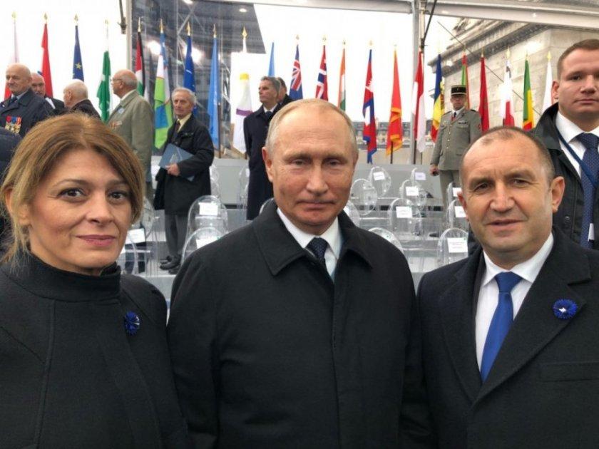 Българските балъци подариха две трети от бюджета си на САЩ