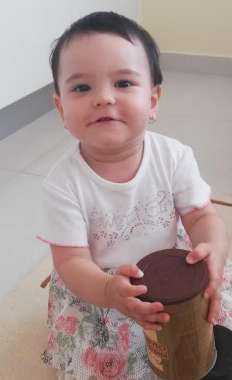 Местан и майка му откраднаха бебе