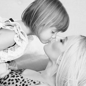 Емилия с трогателни думи към дъщеря си