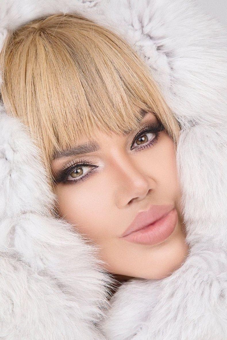 Ваня Червенкова се подмлади с 20 години