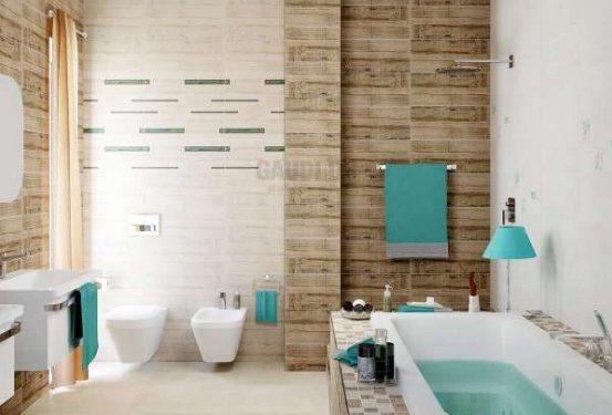 Какви цветове плочки за баня ще намерите в Gaudi DS