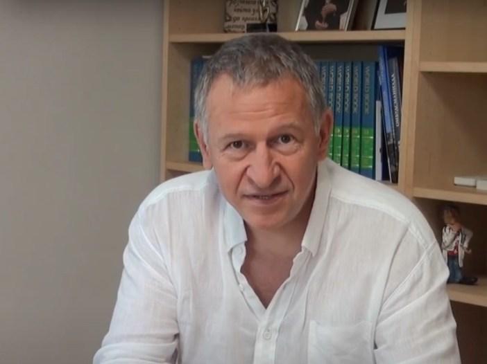 Д-р Стойчо Кацаров: Последиците от морбили могат да са по-тежки от тези от коронавируса