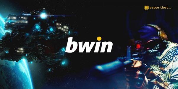 Нова мода сред залагащите – eSports бетинг от bwin