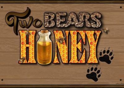 Two Bears Honey Farm