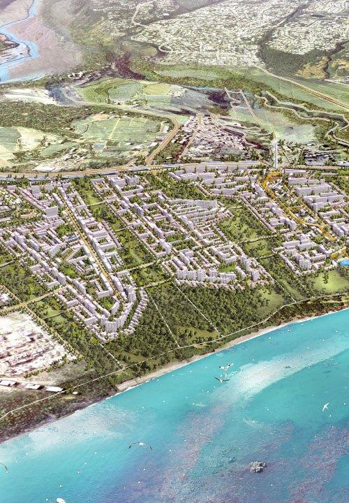 Green Architect for la Reunion Image 9