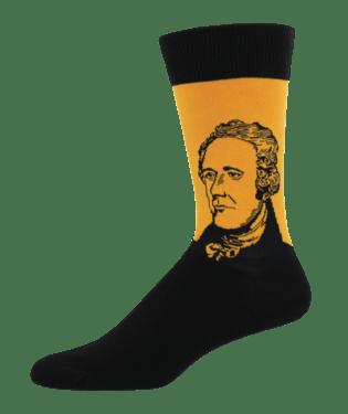c22dccfa529 Rosie Socks Yellow – Women s – TR Historical