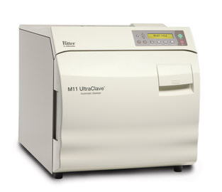 Autoclave New – Midmark M11-022, Automatic with a Chamber size of 11 x 18in