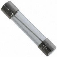 Fuses – AGC 1A, 250 Volt FAST GLASS 3AG, 1/4″ x 1 1/4″, 6x32mm
