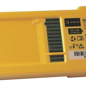 Defibrillator – AED – Defibtech LLC, Battery Pack for DDU-100