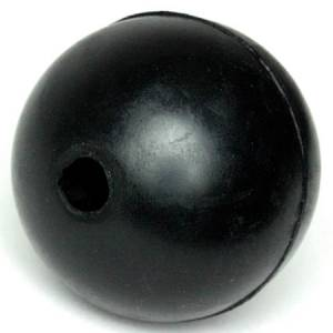 Weight Parts – Ball Stop – Rubber
