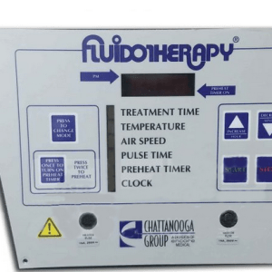 Fluid Therapy Unit – Front Cover and Circuit Board
