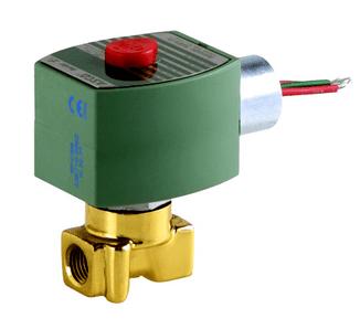 Electrical – Solenoid – Complete 1/8 NPT, coil 240 volt.