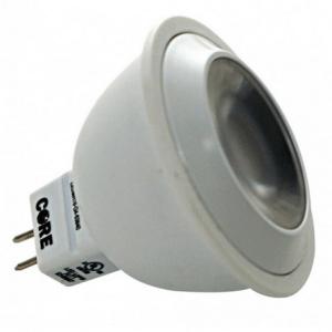 Lamps – LED MR16 20 watt output