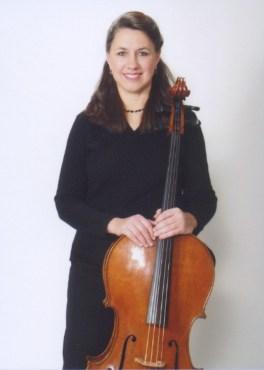 Jill Kaeding 1