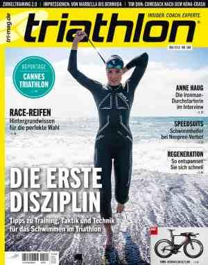 triathlon 160