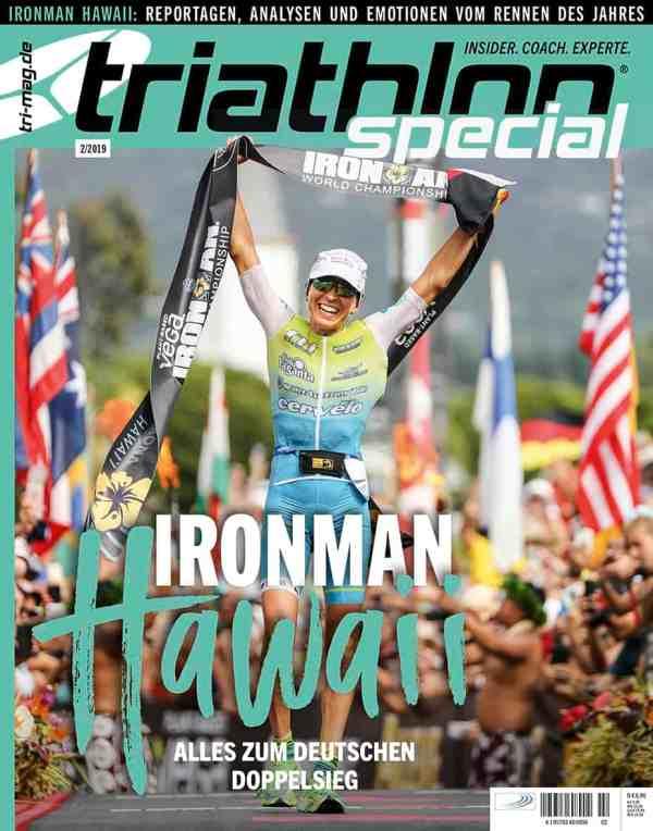 triathlon special 2/2019