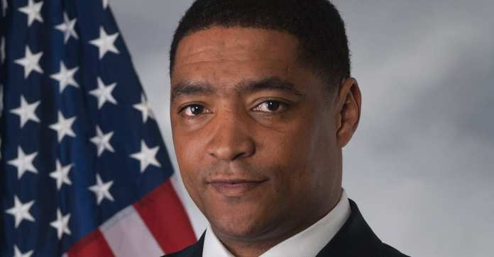 Congressman Cedric L. Richmond represents the 2nd District of Louisiana, which includes parts of New Orleans and Baton Rouge. He is also the chair of the 48-member, bicameral, bipartisan Congressional Black Caucus (CBC), which was established in 1971.