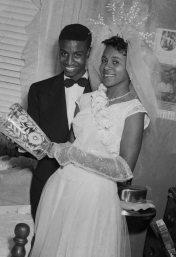 10 – Newlyweds