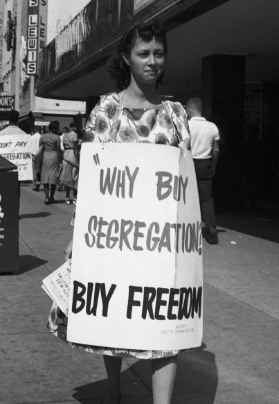 17 – Why buy segregation?