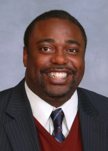 State Rep. Marcus Brandon