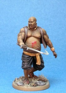 Strong Belwas, courtesy darkswordminiatures.com.