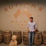 Sutler's Spirit distillery opens
