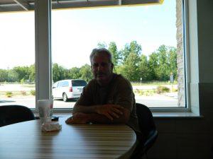 Councilman Jim Davis represents Ward 5.