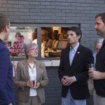 Barstool: Politics meets the pint